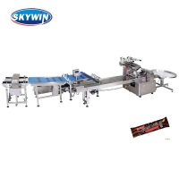 Buy cheap 40 to 230Bag/min flow wrap packaging machine from wholesalers