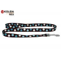 Buy cheap Multi - Color Nylon Webbing Cat Halter Leash Nylon Cat Collar Leash from wholesalers