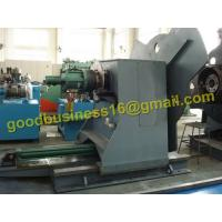 Buy cheap STEEL COIL Slitting line machine from wholesalers
