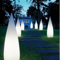 Buy cheap Decorative Stage Light Inflatable Cone for Party and Wedding Decoration from Wholesalers