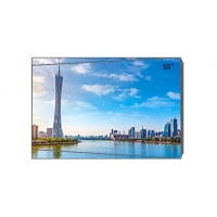 Buy cheap TV Wall 240VAC 240W 1920*1080 Conference Room LCD Display from wholesalers