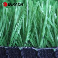 Buy cheap 50mm Soccer Artificial Grass ,Natural Turf For Football Field,PE Monofilament Artificial Grass For Football Stadium from wholesalers