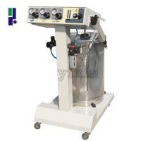 Buy cheap 50 / 60 Hz Electrostatic Powder Coating Machine , Small Powder Coating Machine product