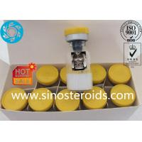 Buy cheap Skin Tanning Injections Polypeptides Melanotan 2 / Mt2 / Melanotan II For Lasting Tan from wholesalers