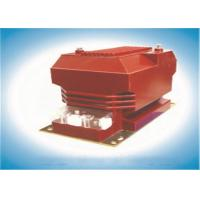 Epoxy Resin Type MV Voltage Transformer 12kV Indoor Single phase JDZ10-12Q(B)