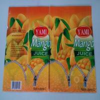 Buy cheap Gravure Printed Shrink Wrap Sleeves , Wine Bottle Labels Environment Friendly product