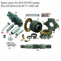 Buy cheap Rexroth HA10VSO Hydraulic Pump Parts for Engineering, Ship from wholesalers