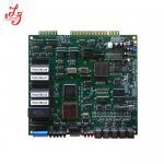 Buy cheap U4 / U6 Chip  Gambling Slot Machines / Touch Screen Game Machine from wholesalers