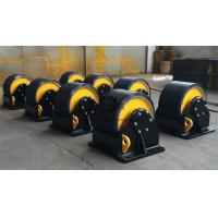 Buy cheap Pressure Vessel Welding Turning Rolls Wireless Remote 60 Ton Loading Capaicty from wholesalers