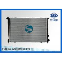 China Diesel  Refine 97- HI/H-200 2.4I/2.6D Aluminum Radiator Parts High Heat Transfer on sale