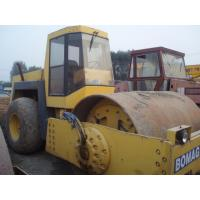 Buy cheap Bomag BW219D-2 vibratory roller for sale from wholesalers