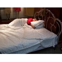 Buy cheap silk bedding set and silk linen from wholesalers