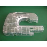 Buy cheap Two Plate Gas Assisted Injection Moulding With Banana Gate For Car from wholesalers