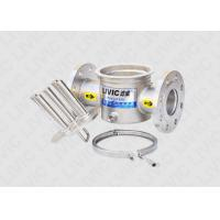Buy cheap Permanent Magnetic Separator MGS Trap , Magnetic Water Filter For Trap Iron Particles from wholesalers