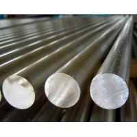Buy cheap ASTM A108-07 1018 Cold Rolled Steel Round Bars Carbon And Alloy For Hinges from wholesalers
