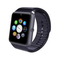 Buy cheap Bluetooth Android Android Wear Smartwatch , Android Wear Sport Watch With Camera from wholesalers