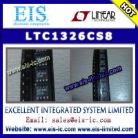 Buy cheap LTC1326CS8 - LT (Linear Technology) - Micropower Precision Triple Supply Monitors product