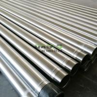 China supplier tp stainless steel casing pipe used oil