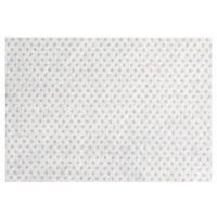 Buy cheap Household 2.5m White And Black Spunbond Polyester Non Woven Fabric from wholesalers