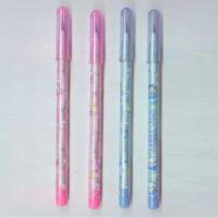 Buy cheap Custom Printed Pop A Point Pencils Smooth Writing With Pre - Sharpened Pencil Tips product