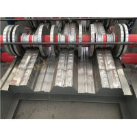 Buy cheap High Quality Machine Color Steel Deck Floor Roll Forming Machine from wholesalers