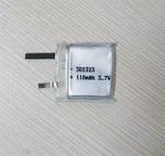 302323 Lithium Polymer Battery