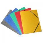 Buy cheap Elastic Closure File Folder from wholesalers