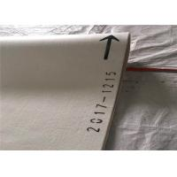 Buy cheap Hot Sublimation Industrial Felt Fabric Heat Printer Calender Nomex Endless Felt from wholesalers