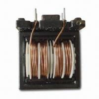 Buy cheap Power Transformer, Suitable for Small Electrical Devices, Various Materials are Available product