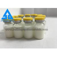 Buy cheap Testosterone Base Powder Injectable Suspension Finished Vials Liquid product
