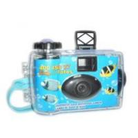 Buy cheap Disposable Underwater Cameras from wholesalers