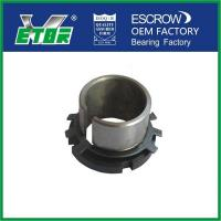 Buy cheap European Standard Tapered Adapter Sleeve H2310 For Pillow Block Bearing from wholesalers