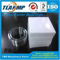 Buy cheap RB4510UUCC0/P5 CRB4510 CRBC4510UUT1 NRXT4510 Crossed Roller Bearings (45x70x10mm) TLANMP made Robotic Bearing from wholesalers