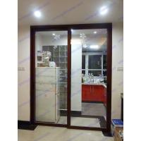 Buy cheap Glass sliding doors,sliding doors,kitchen doors,sliding doors without bottom track from wholesalers