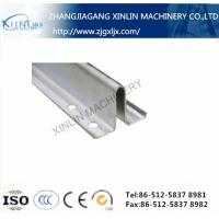 Buy cheap Elevator parts and component--hollow guide rail TK5A TK3A(TH5A TH3A) from wholesalers