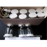 Buy cheap CJC-1295 Acetate Human Growth Hormone Peptide Cas 863288-34-0 2mg /Vial  best peptide from wholesalers