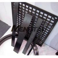Buy cheap High tensile strength 100% carbon fibre plate from wholesalers