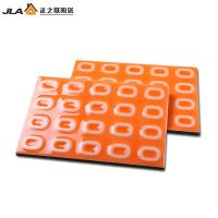 Buy cheap Light Orange Colorful Wall Tiles 120x180mm Rough Surface Ceramic Kitchen Tile product
