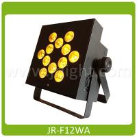Buy cheap Battery Powered Wireless Uplight RGBWA 12x15W 5in1 from wholesalers