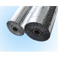 Aluminum foil bubble insulation reflect up to 97 radiant for Basement blanket insulation for sale