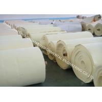 Buy cheap Fiberglass Woven Fabrics Industrial Filter Cloth With High Temperature Resistance from wholesalers