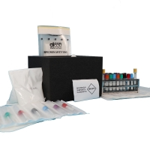 Buy cheap FDA Ziplock Biohazard Specimen Transport Bags 167mmx283mm from wholesalers