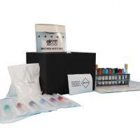 Buy cheap FDA Ziplock Biohazard Specimen Transport Bags 167mmx283mm product