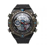 Buy cheap Analog water proof simple Digital Wrist Watches WITH Plastic band from wholesalers