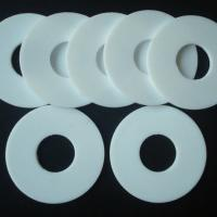 Buy cheap ODM / OEM Good Corrosion Resistance Gasket Rubber Washer Seal product
