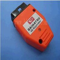 Buy cheap Daihatsu 4D OBD Automotive Key Programmer for Ignition Lock from wholesalers