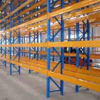 Buy cheap Warehouse storage heavy duty pallet rack US teardrop pallet racking system from China from wholesalers