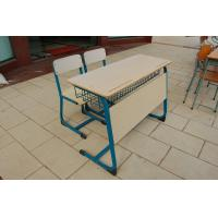 China school furniture, school desk and chair on sale