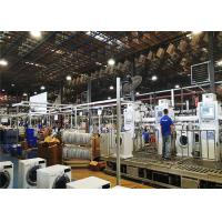 Buy cheap Record Damage Detected Container Loading Inspection product