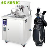 Buy cheap Customized Ultrasonic Golf Club Cleaner Compatible With All Country Currency from wholesalers